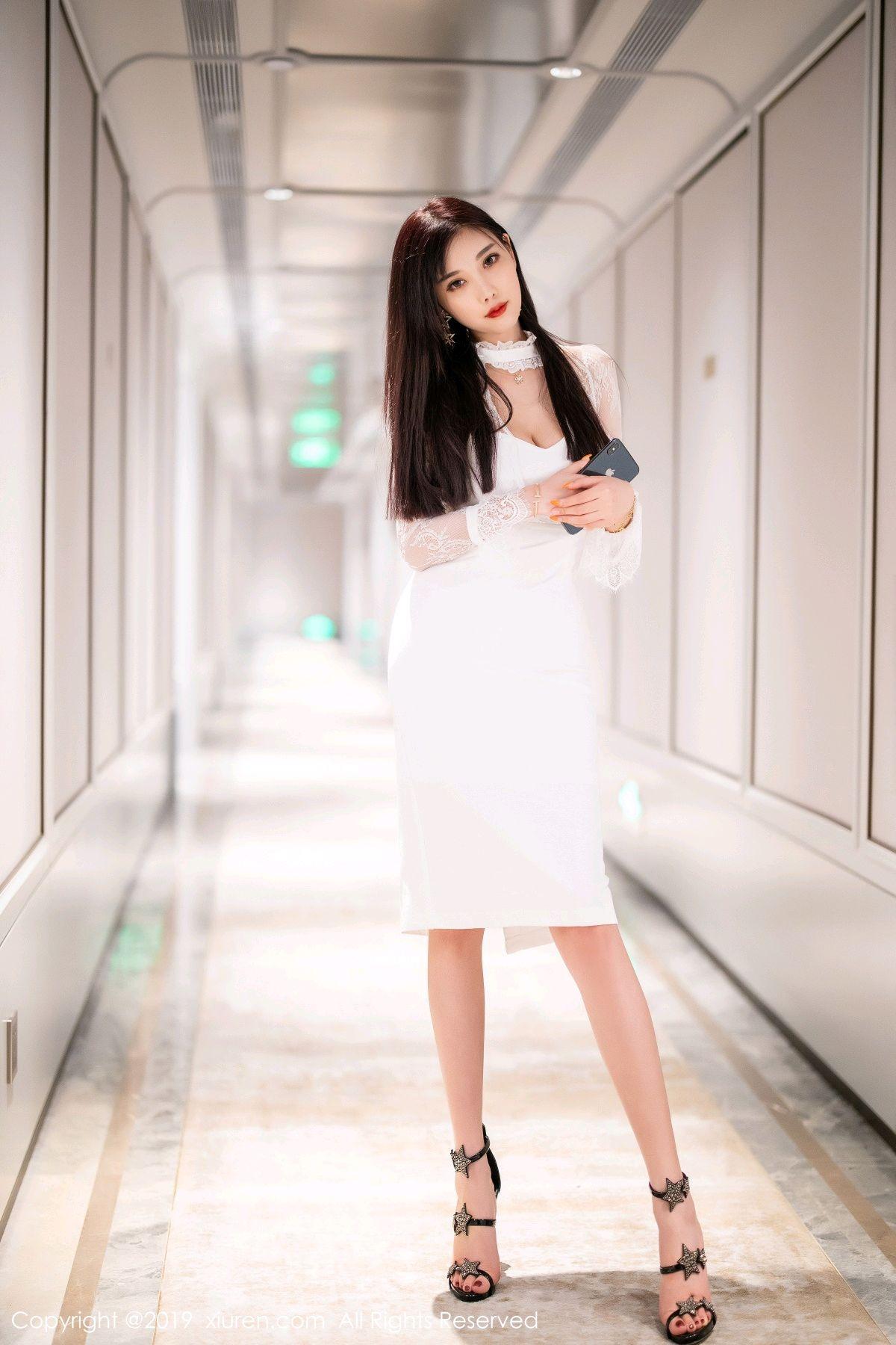 [XiuRen] Vol.1889 Yang Chen Chen 21P, Sexy, Tall, Xiuren, Yang Chen Chen