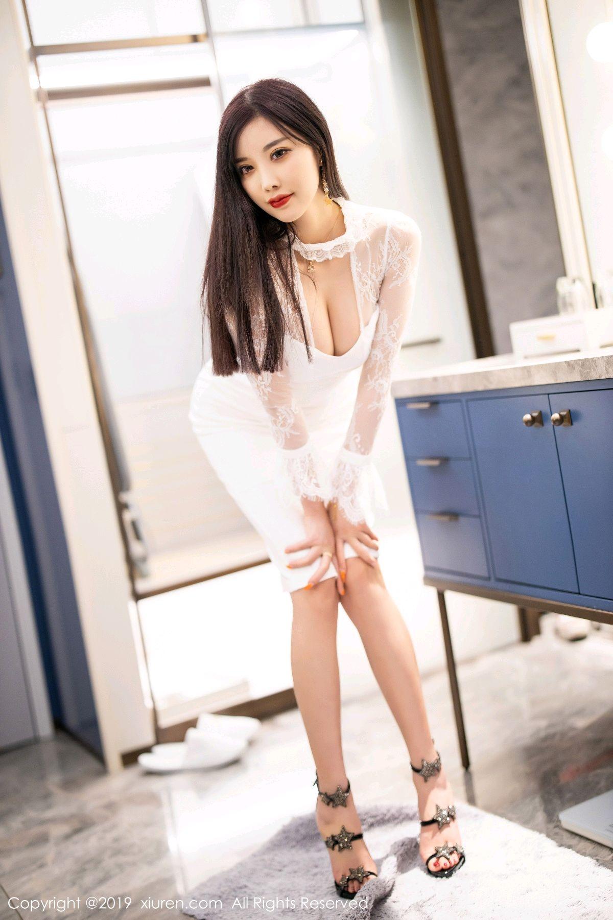 [XiuRen] Vol.1889 Yang Chen Chen 43P, Sexy, Tall, Xiuren, Yang Chen Chen