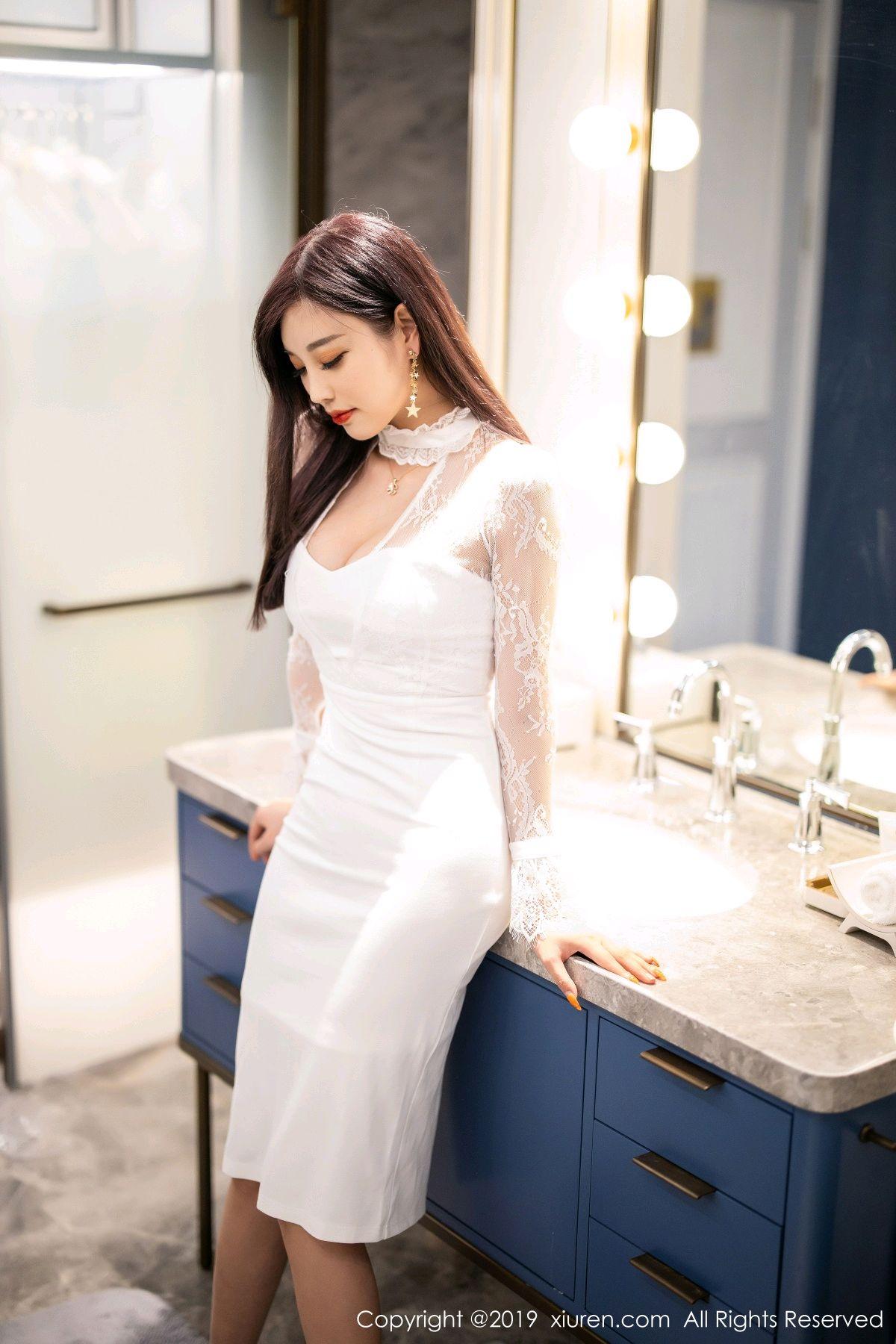 [XiuRen] Vol.1889 Yang Chen Chen 4P, Sexy, Tall, Xiuren, Yang Chen Chen