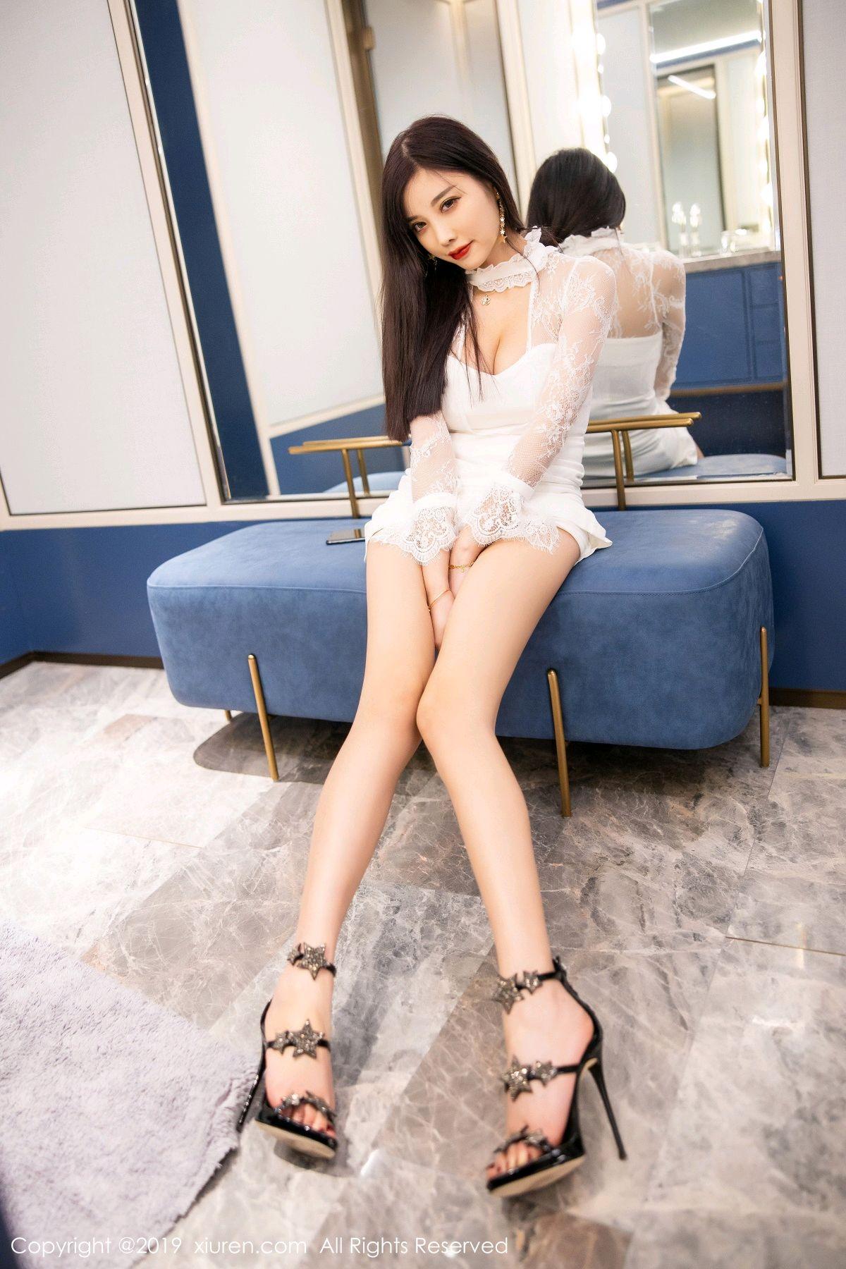 [XiuRen] Vol.1889 Yang Chen Chen 55P, Sexy, Tall, Xiuren, Yang Chen Chen