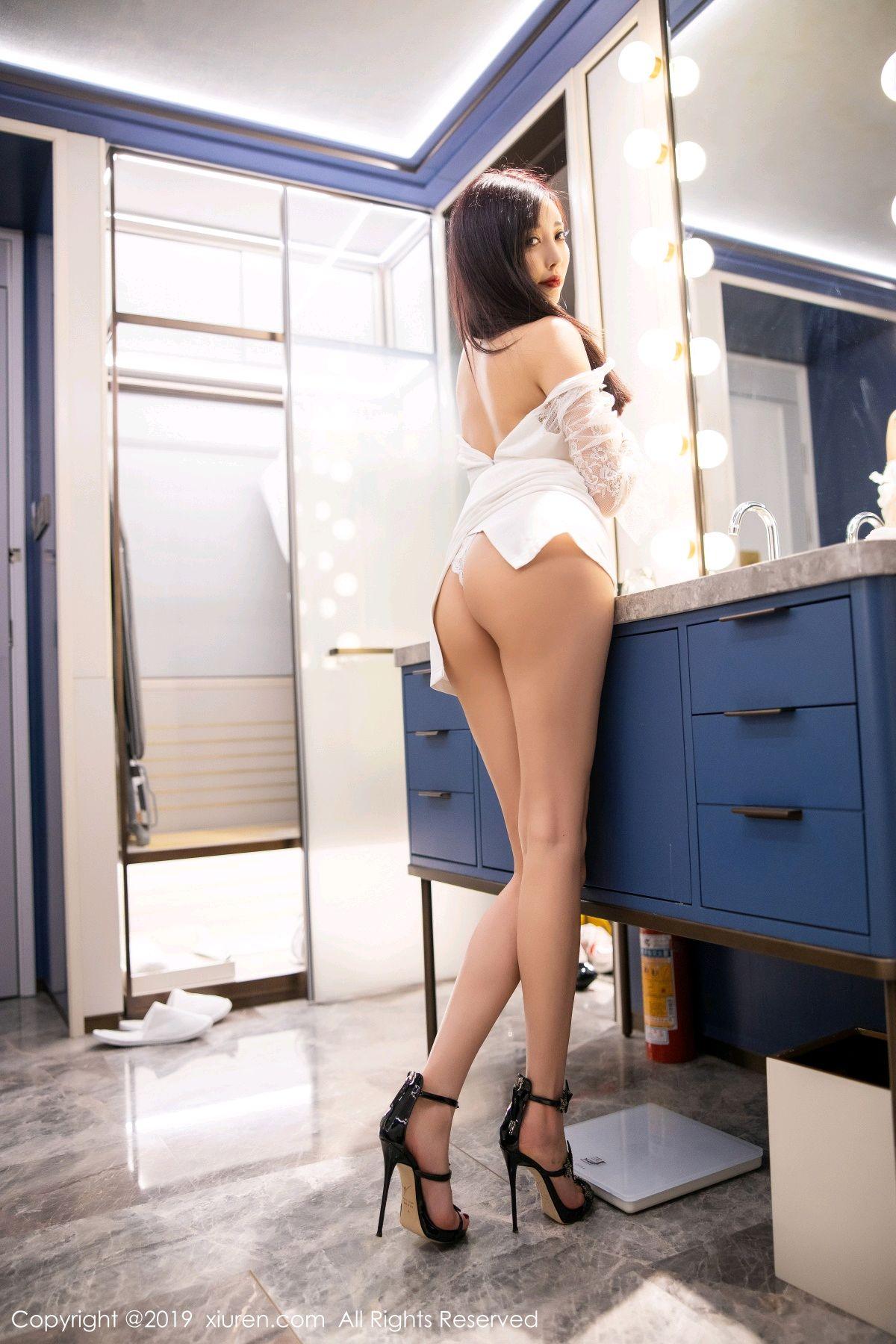 [XiuRen] Vol.1889 Yang Chen Chen 75P, Sexy, Tall, Xiuren, Yang Chen Chen
