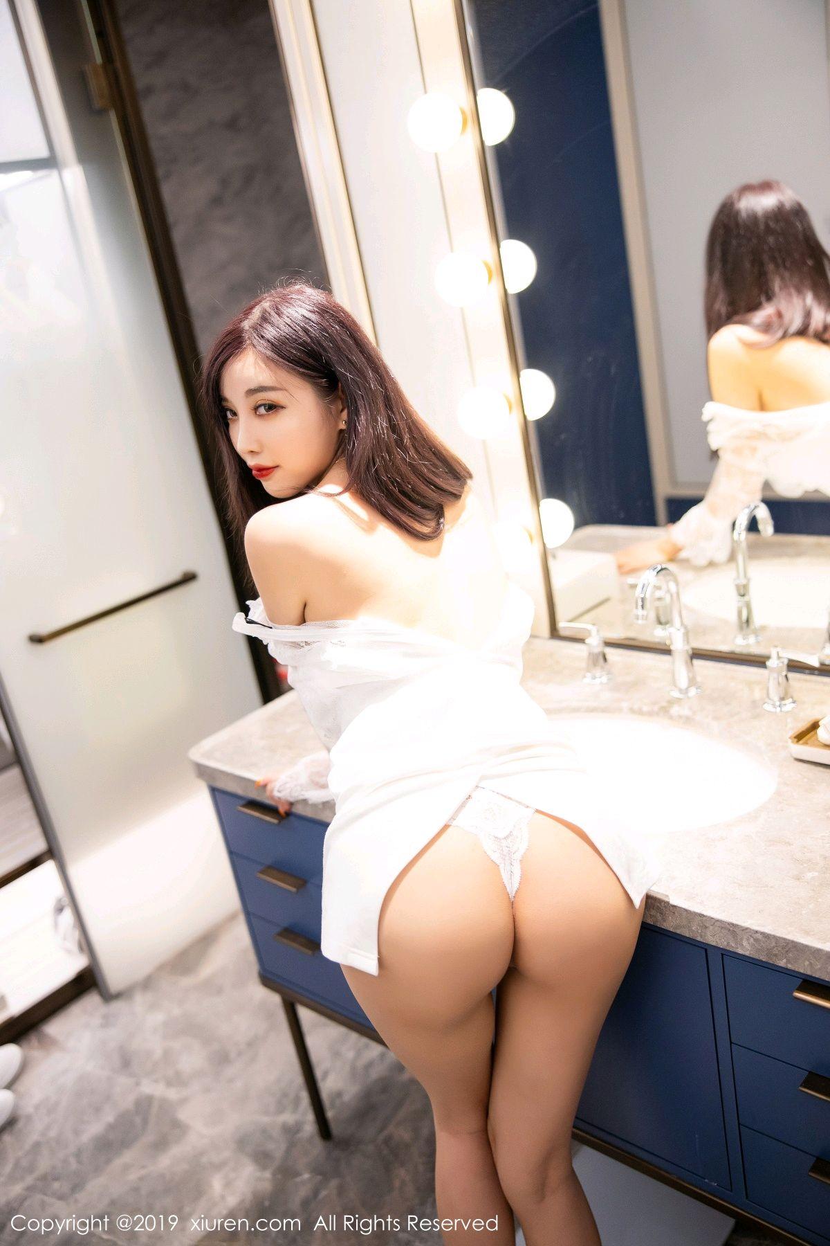 [XiuRen] Vol.1889 Yang Chen Chen 80P, Sexy, Tall, Xiuren, Yang Chen Chen