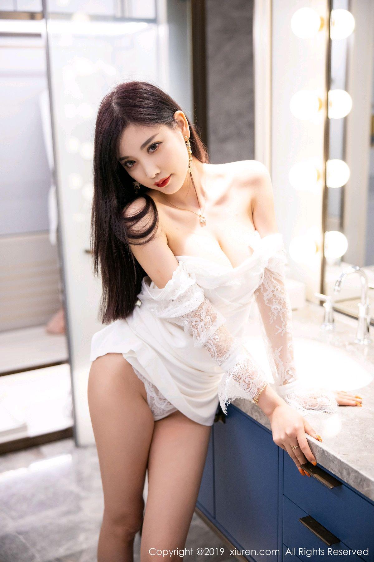 [XiuRen] Vol.1889 Yang Chen Chen 85P, Sexy, Tall, Xiuren, Yang Chen Chen