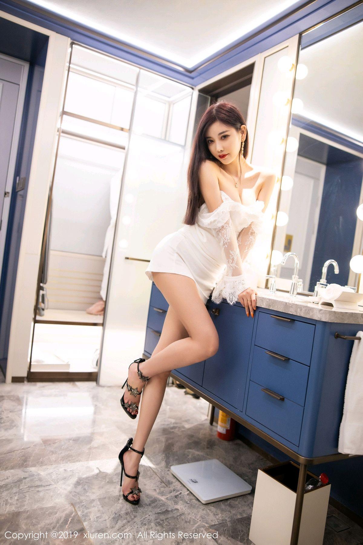[XiuRen] Vol.1889 Yang Chen Chen 93P, Sexy, Tall, Xiuren, Yang Chen Chen