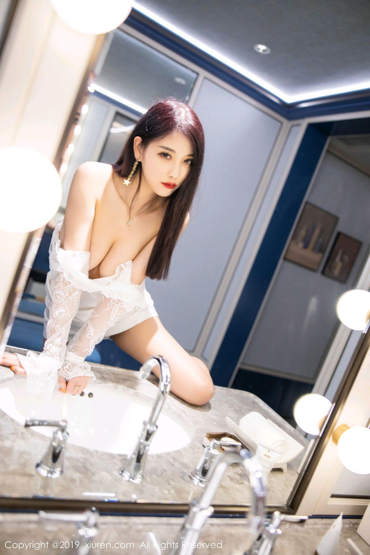 [XiuRen] Vol.1889 Yang Chen Chen 99P, Sexy, Tall, Xiuren, Yang Chen Chen