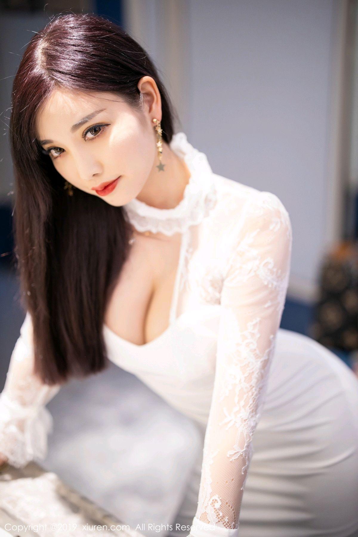 [XiuRen] Vol.1889 Yang Chen Chen 9P, Sexy, Tall, Xiuren, Yang Chen Chen