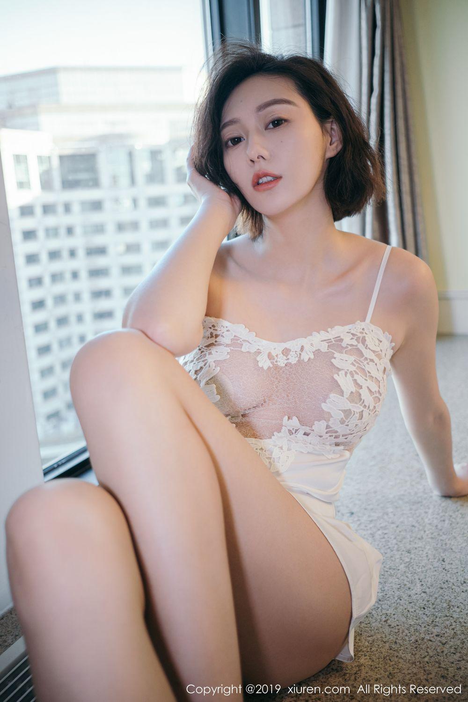 [XiuRen] Vol.1891 Yi Xuan 6P, Fu Yi Xuan, Temperament, Xiuren