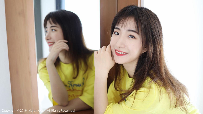 [XiuRen] Vol.1892 Yi Er Na Tie 12P, Gong Tian Yi, Lovely, Pretty, Xiuren