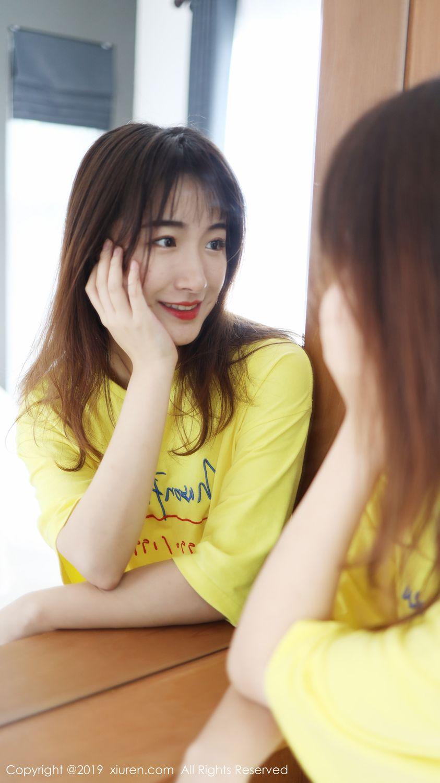 [XiuRen] Vol.1892 Yi Er Na Tie 13P, Gong Tian Yi, Lovely, Pretty, Xiuren