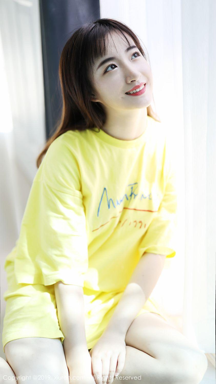 [XiuRen] Vol.1892 Yi Er Na Tie 20P, Gong Tian Yi, Lovely, Pretty, Xiuren