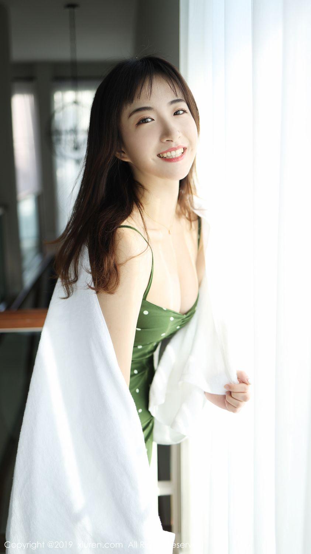 [XiuRen] Vol.1892 Yi Er Na Tie 24P, Gong Tian Yi, Lovely, Pretty, Xiuren