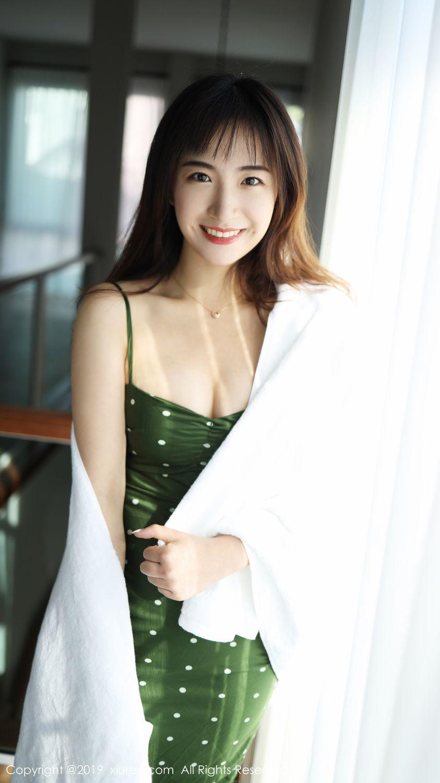 [XiuRen] Vol.1892 Yi Er Na Tie 25P, Gong Tian Yi, Lovely, Pretty, Xiuren