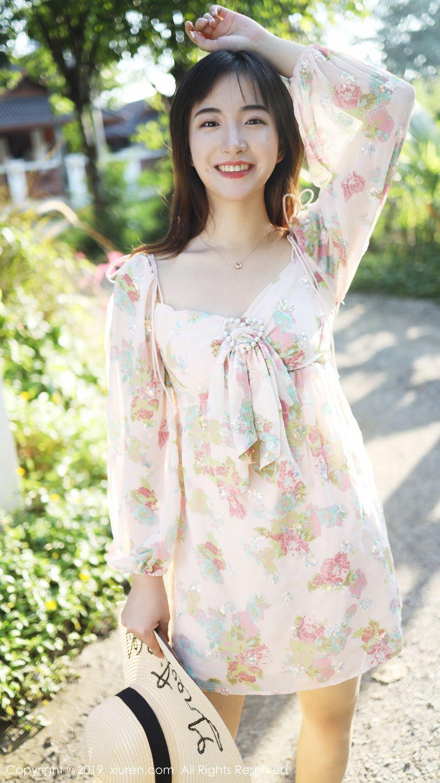 [XiuRen] Vol.1892 Yi Er Na Tie 30P, Gong Tian Yi, Lovely, Pretty, Xiuren