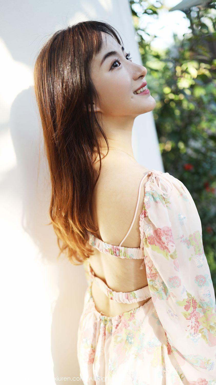 [XiuRen] Vol.1892 Yi Er Na Tie 32P, Gong Tian Yi, Lovely, Pretty, Xiuren