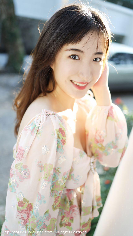 [XiuRen] Vol.1892 Yi Er Na Tie 33P, Gong Tian Yi, Lovely, Pretty, Xiuren