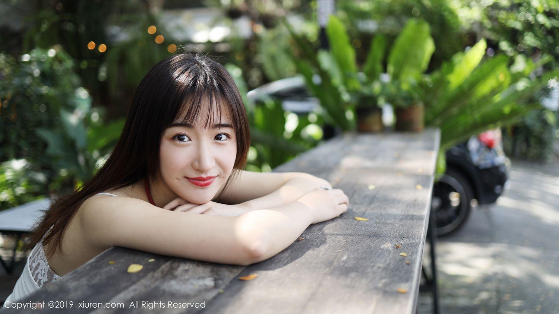[XiuRen] Vol.1892 Yi Er Na Tie 38P, Gong Tian Yi, Lovely, Pretty, Xiuren