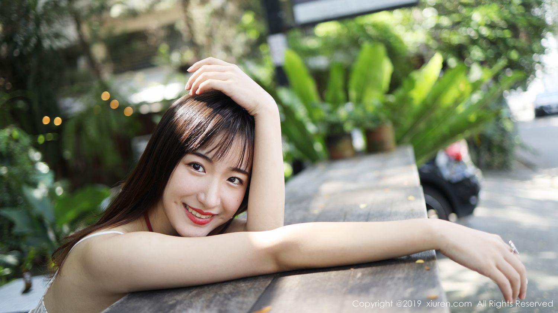 [XiuRen] Vol.1892 Yi Er Na Tie 39P, Gong Tian Yi, Lovely, Pretty, Xiuren