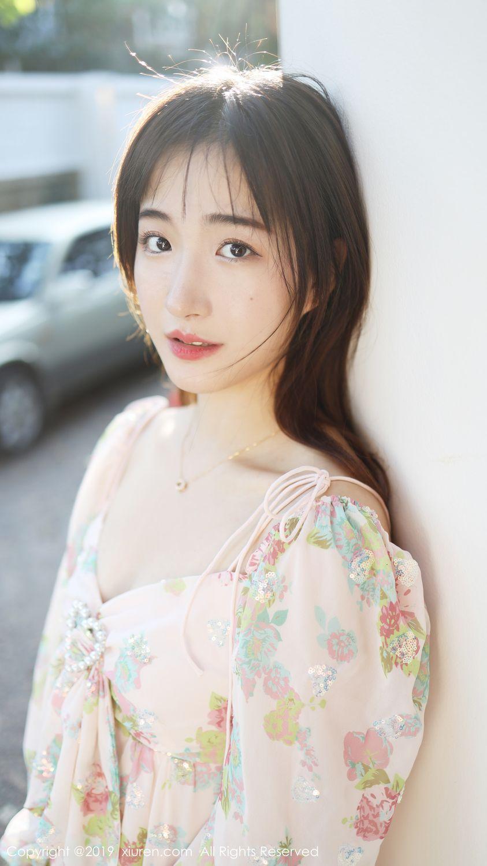 [XiuRen] Vol.1892 Yi Er Na Tie 3P, Gong Tian Yi, Lovely, Pretty, Xiuren