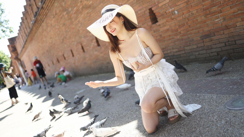 [XiuRen] Vol.1892 Yi Er Na Tie 43P, Gong Tian Yi, Lovely, Pretty, Xiuren