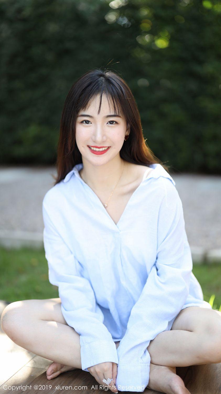 [XiuRen] Vol.1892 Yi Er Na Tie 46P, Gong Tian Yi, Lovely, Pretty, Xiuren