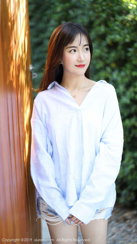 [XiuRen] Vol.1892 Yi Er Na Tie 48P, Gong Tian Yi, Lovely, Pretty, Xiuren