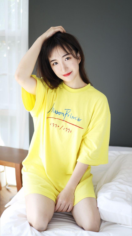 [XiuRen] Vol.1892 Yi Er Na Tie 6P, Gong Tian Yi, Lovely, Pretty, Xiuren