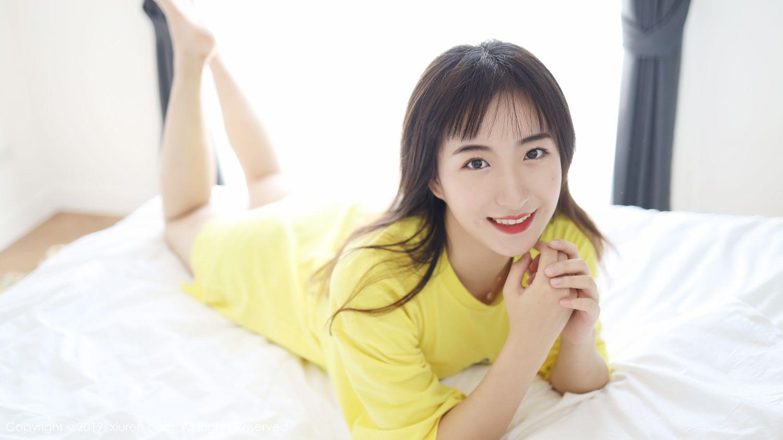 [XiuRen] Vol.1892 Yi Er Na Tie 7P, Gong Tian Yi, Lovely, Pretty, Xiuren