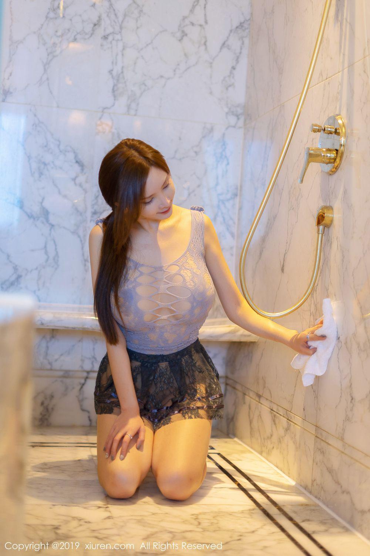 [XiuRen] Vol.1897 Zhou Yan Xi 26P, Underwear, Xiuren, Zhou Yan Xi