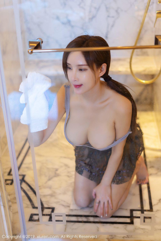[XiuRen] Vol.1897 Zhou Yan Xi 2P, Underwear, Xiuren, Zhou Yan Xi
