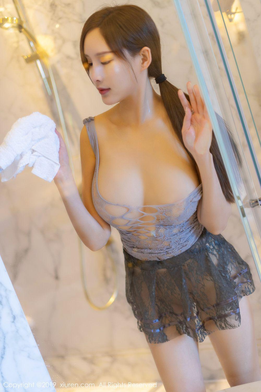 [XiuRen] Vol.1897 Zhou Yan Xi 33P, Underwear, Xiuren, Zhou Yan Xi