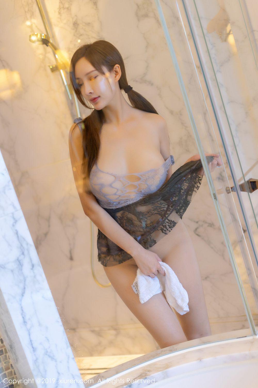 [XiuRen] Vol.1897 Zhou Yan Xi 40P, Underwear, Xiuren, Zhou Yan Xi