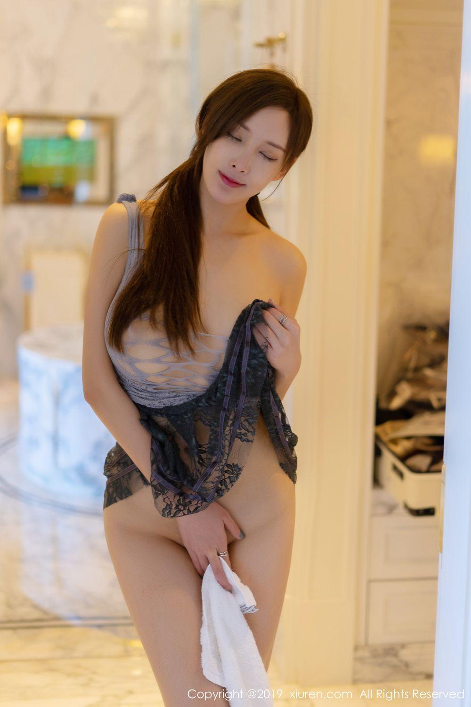 [XiuRen] Vol.1897 Zhou Yan Xi 41P, Underwear, Xiuren, Zhou Yan Xi