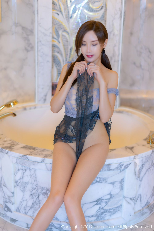 [XiuRen] Vol.1897 Zhou Yan Xi 49P, Underwear, Xiuren, Zhou Yan Xi