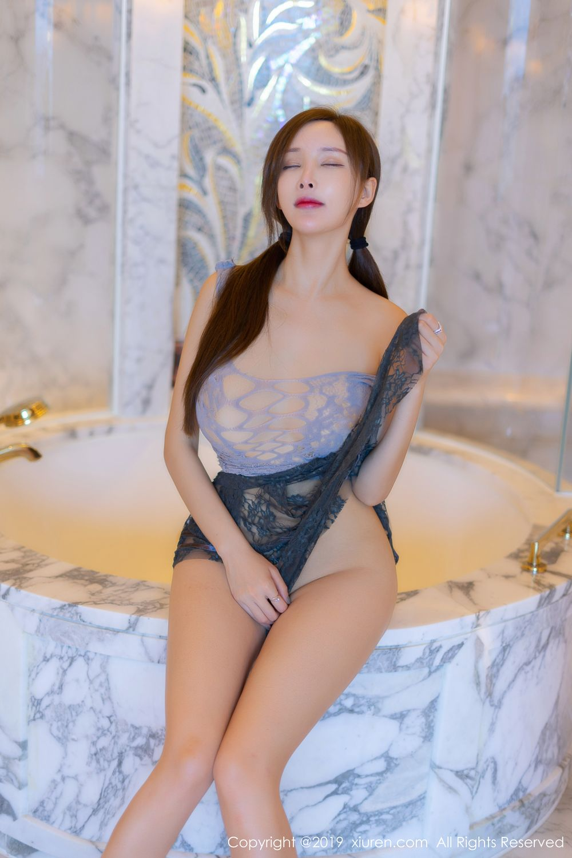 [XiuRen] Vol.1897 Zhou Yan Xi 50P, Underwear, Xiuren, Zhou Yan Xi