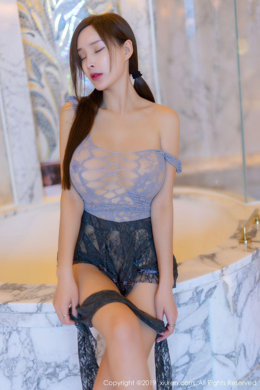 [XiuRen] Vol.1897 Zhou Yan Xi 53P, Underwear, Xiuren, Zhou Yan Xi