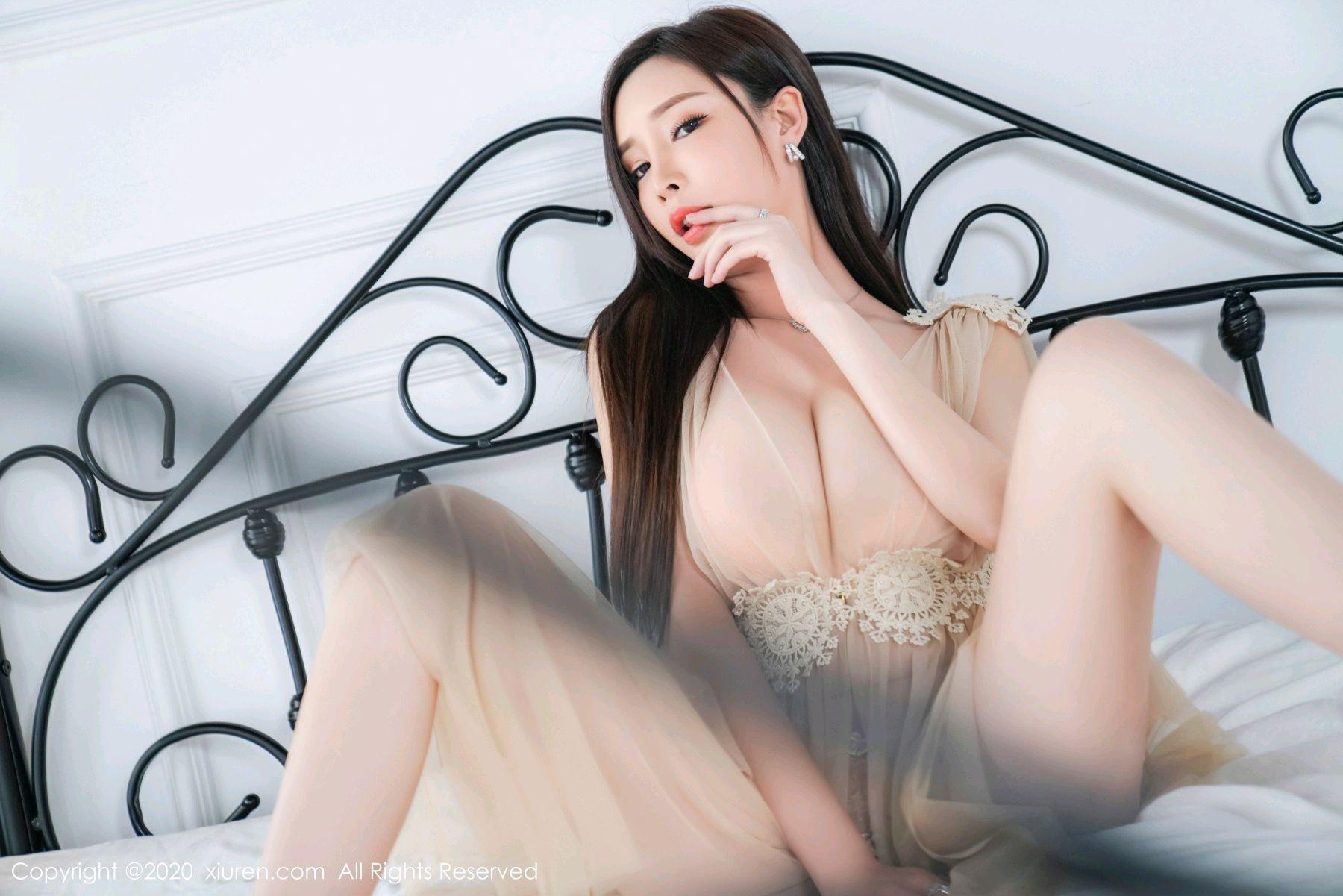 [XiuRen] Vol.1906 Zhou Yan Xi 10P, Xiuren, Zhou Yan Xi