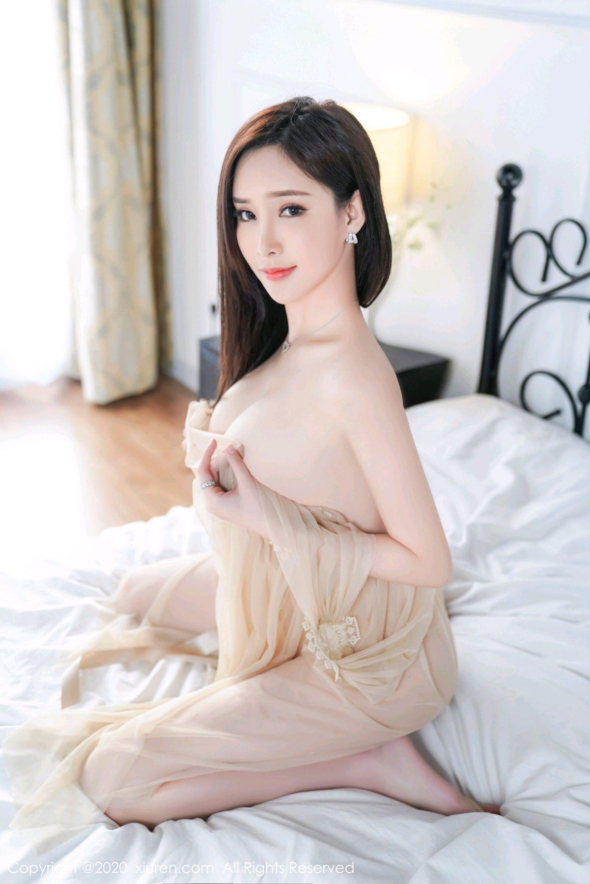 [XiuRen] Vol.1906 Zhou Yan Xi 23P, Xiuren, Zhou Yan Xi