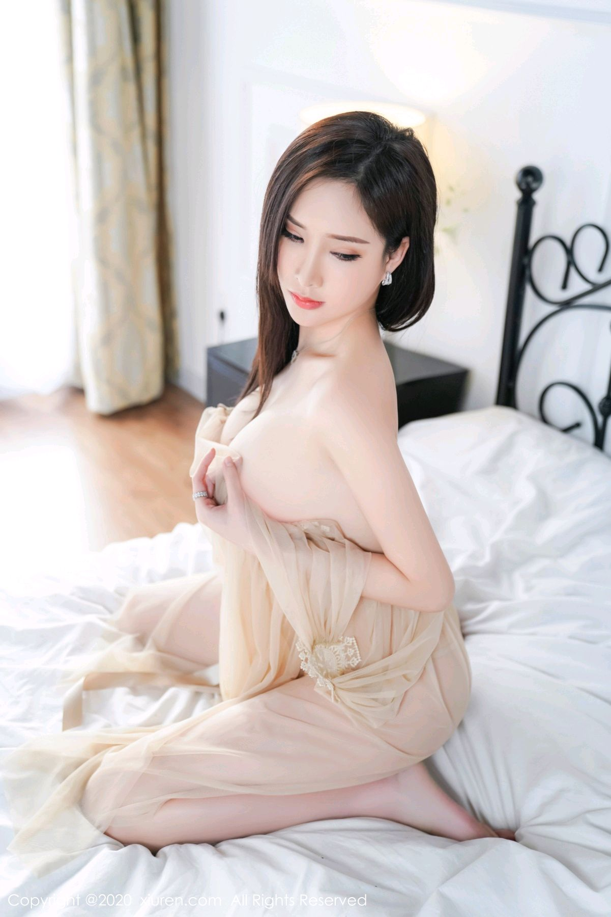 [XiuRen] Vol.1906 Zhou Yan Xi 24P, Xiuren, Zhou Yan Xi
