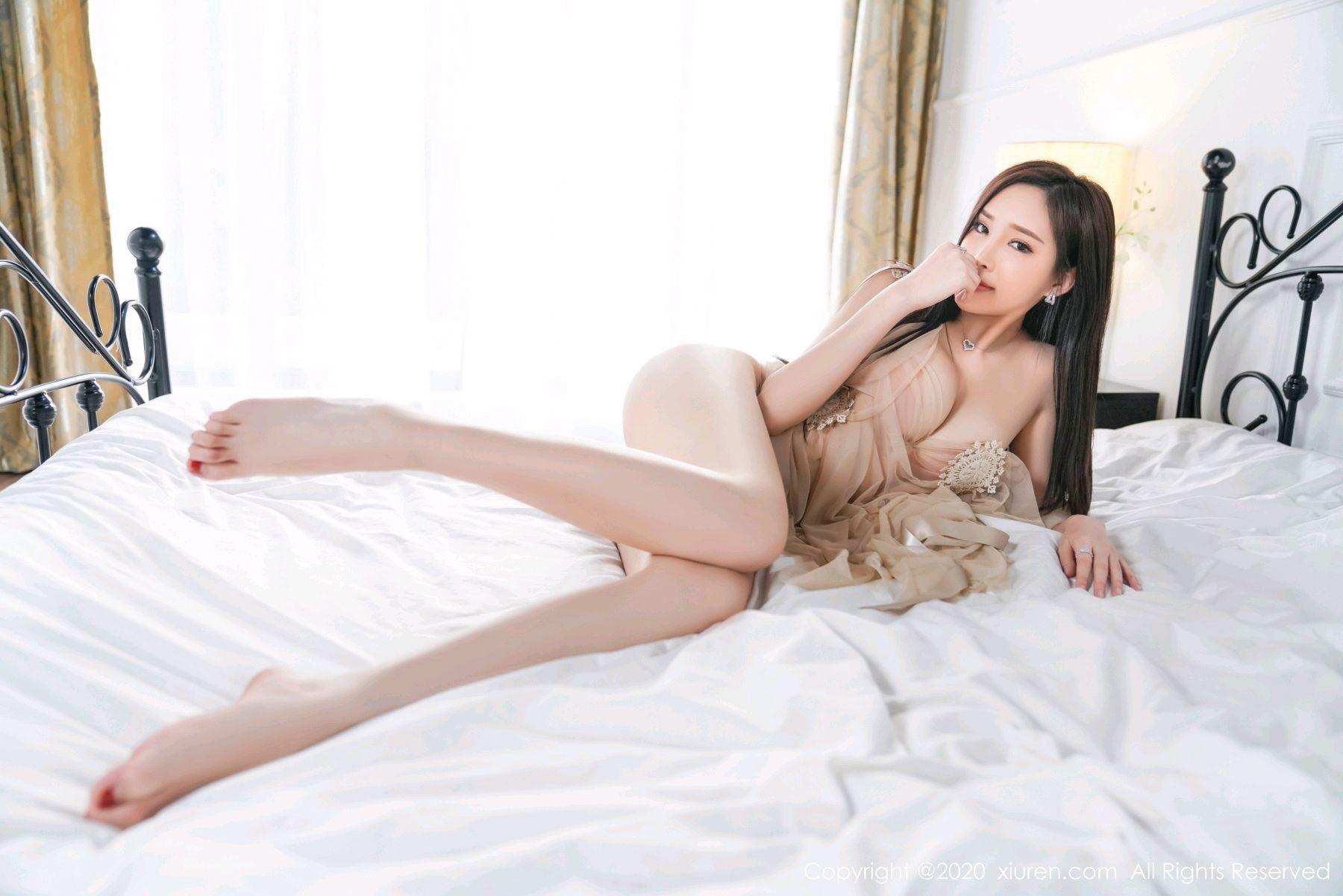 [XiuRen] Vol.1906 Zhou Yan Xi 34P, Xiuren, Zhou Yan Xi