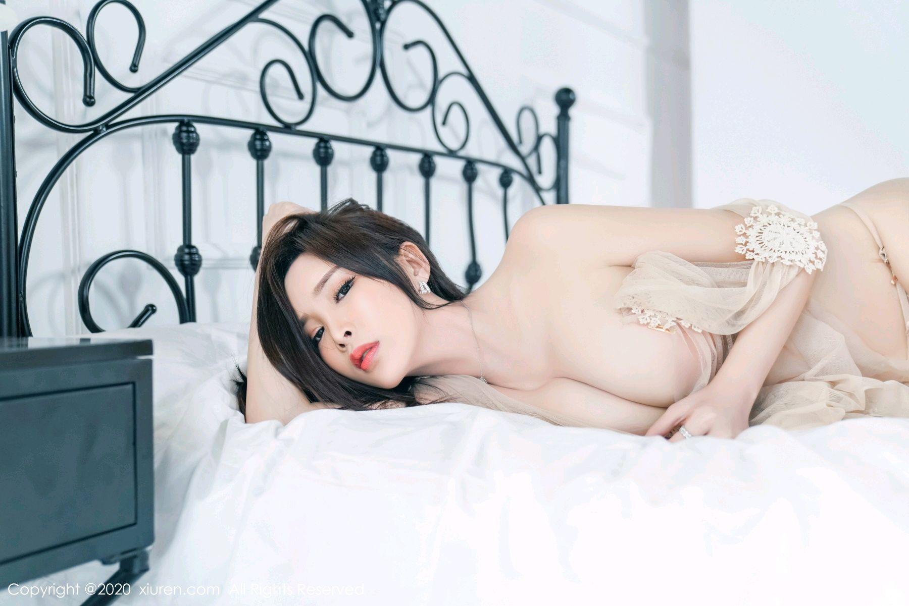 [XiuRen] Vol.1906 Zhou Yan Xi 38P, Xiuren, Zhou Yan Xi