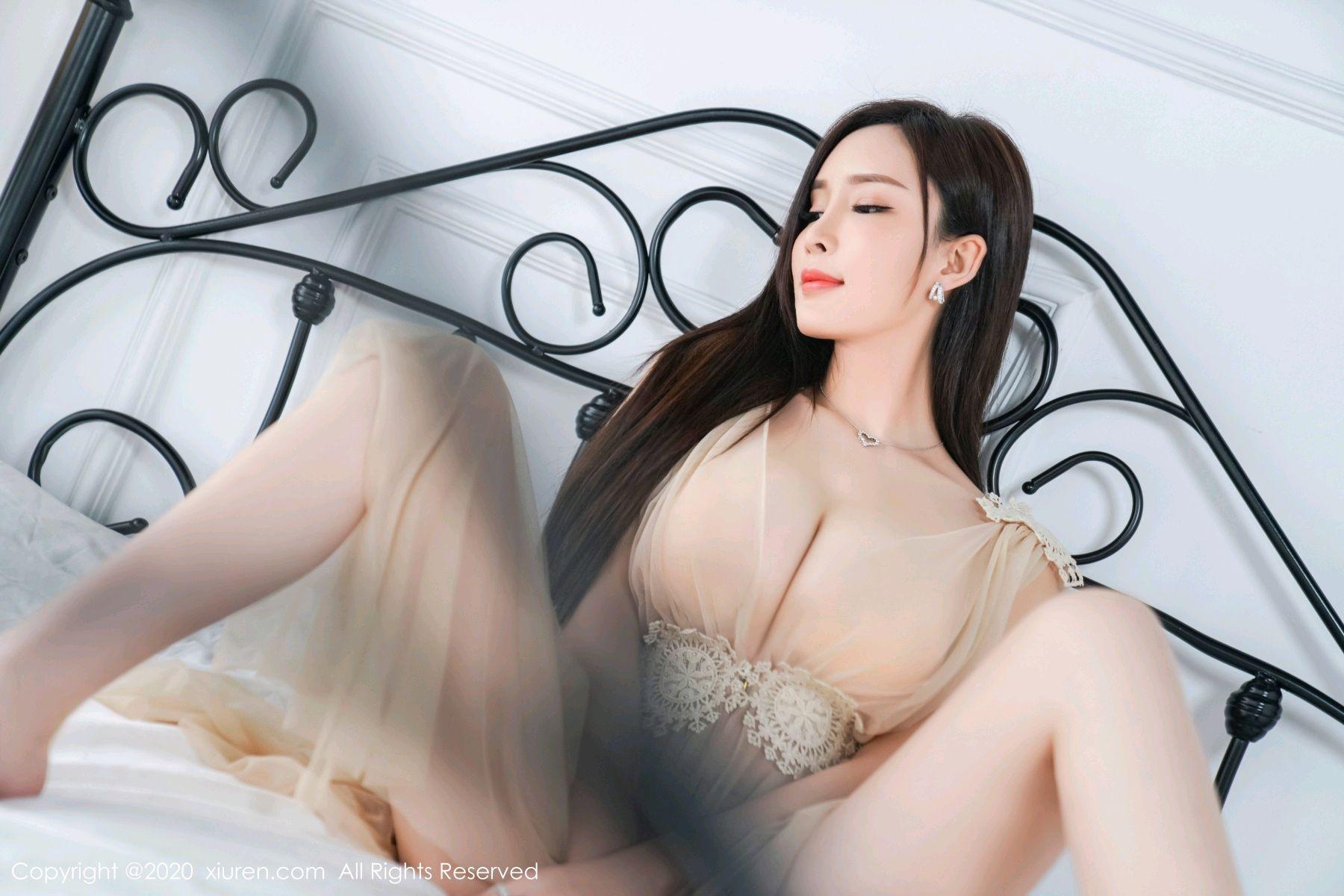 [XiuRen] Vol.1906 Zhou Yan Xi 9P, Xiuren, Zhou Yan Xi