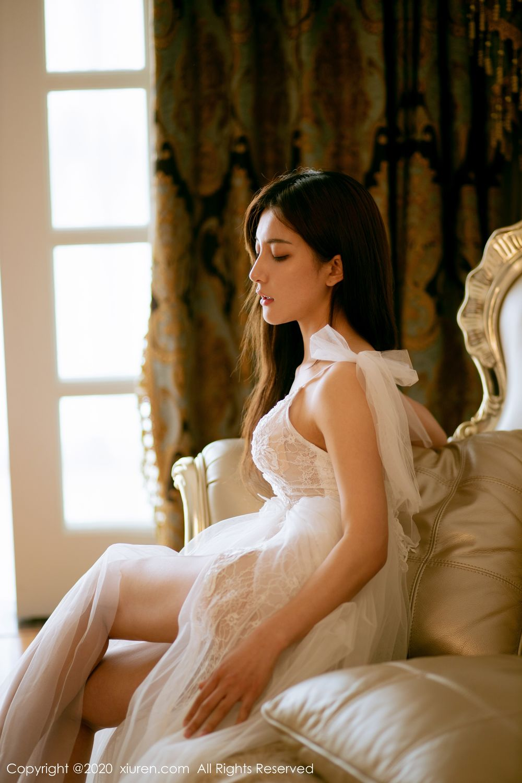 [XiuRen] Vol.1914 Lin Wen Wen 37P, Lin Wen Wen, Temperament, Xiuren