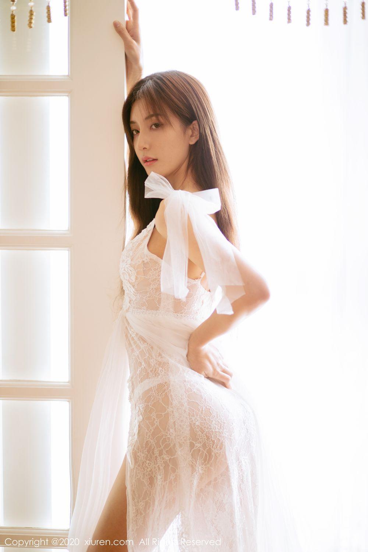 [XiuRen] Vol.1914 Lin Wen Wen 53P, Lin Wen Wen, Temperament, Xiuren