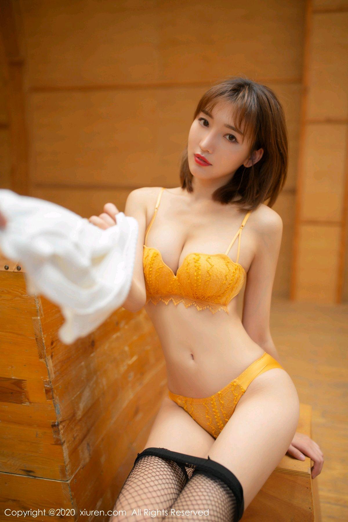 [XiuRen] Vol.1915 Lu Xuan Xuan 63P, Basketball Baby, Lu Xuan Xuan, Underwear, Xiuren