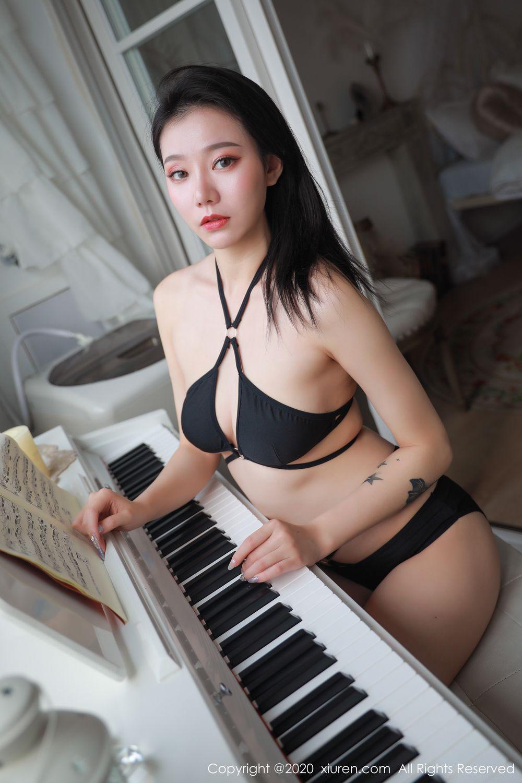 [XiuRen] Vol.1917 anran 16P, Sexy, Underwear, Xiuren, Yunduoer