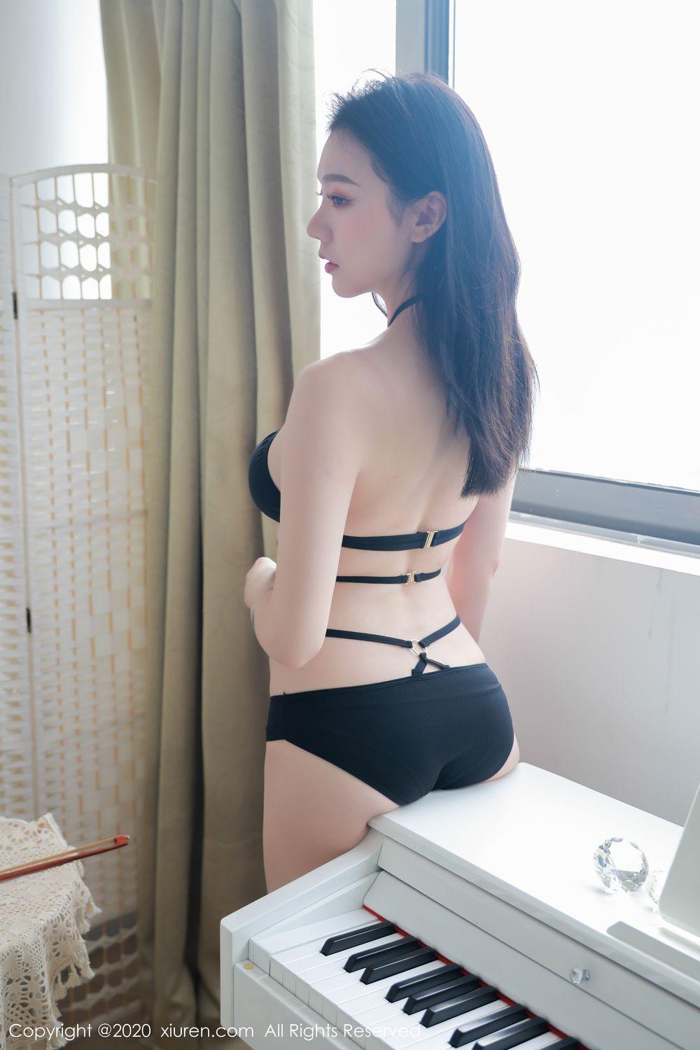 [XiuRen] Vol.1917 anran 24P, Sexy, Underwear, Xiuren, Yunduoer