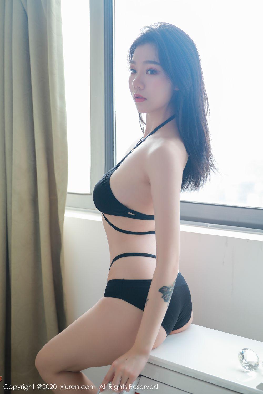 [XiuRen] Vol.1917 anran 25P, Sexy, Underwear, Xiuren, Yunduoer