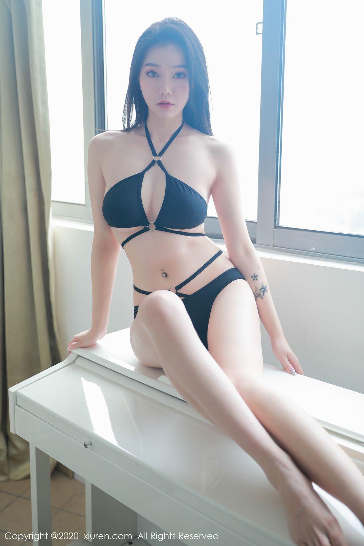[XiuRen] Vol.1917 anran 26P, Sexy, Underwear, Xiuren, Yunduoer