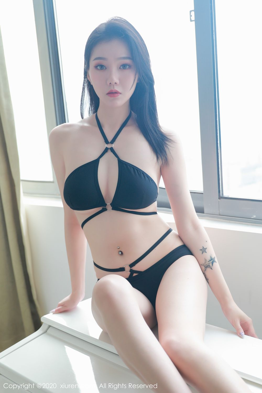 [XiuRen] Vol.1917 anran 27P, Sexy, Underwear, Xiuren, Yunduoer