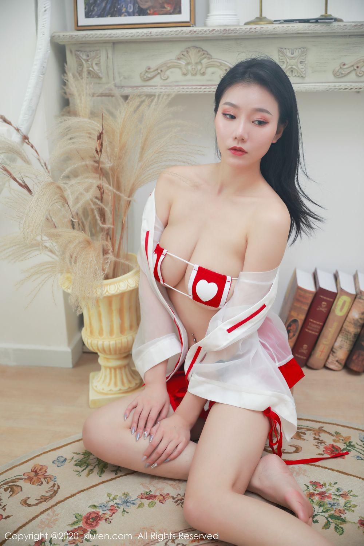 [XiuRen] Vol.1917 anran 62P, Sexy, Underwear, Xiuren, Yunduoer